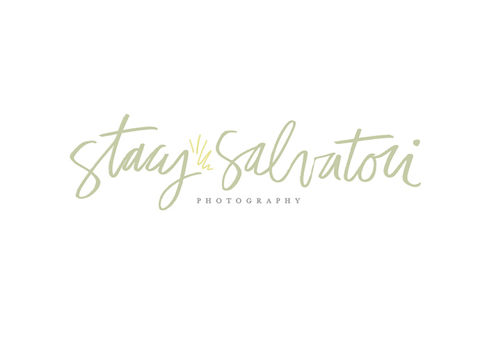Stacy Salvatori Photography logo